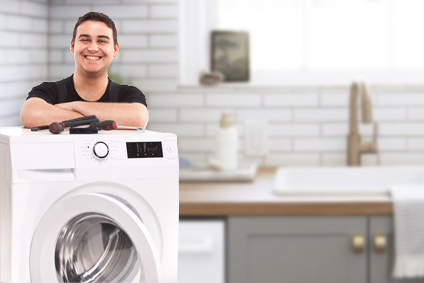 Washer Repair Service Los Angeles