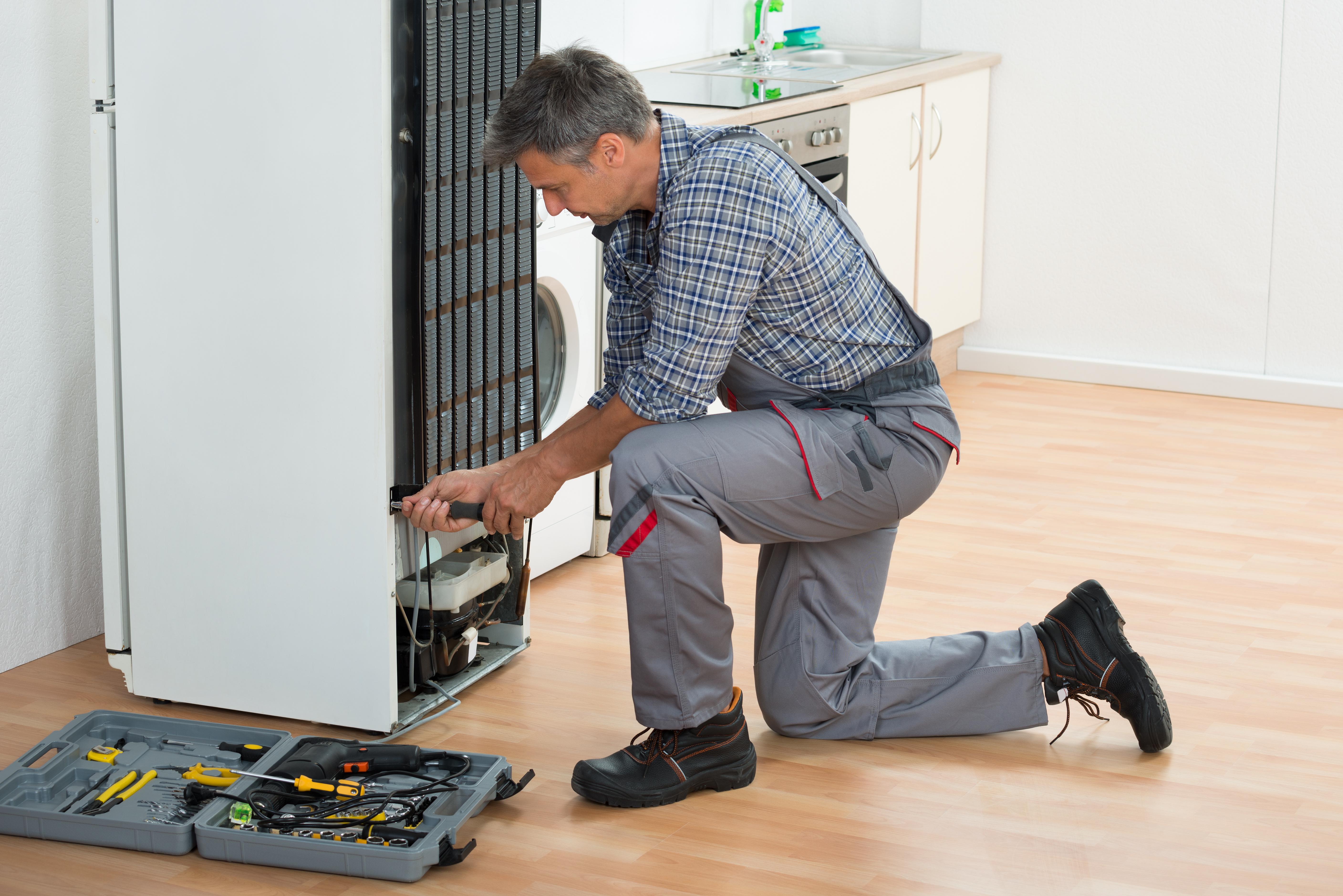 Appliance Repair Pasadena